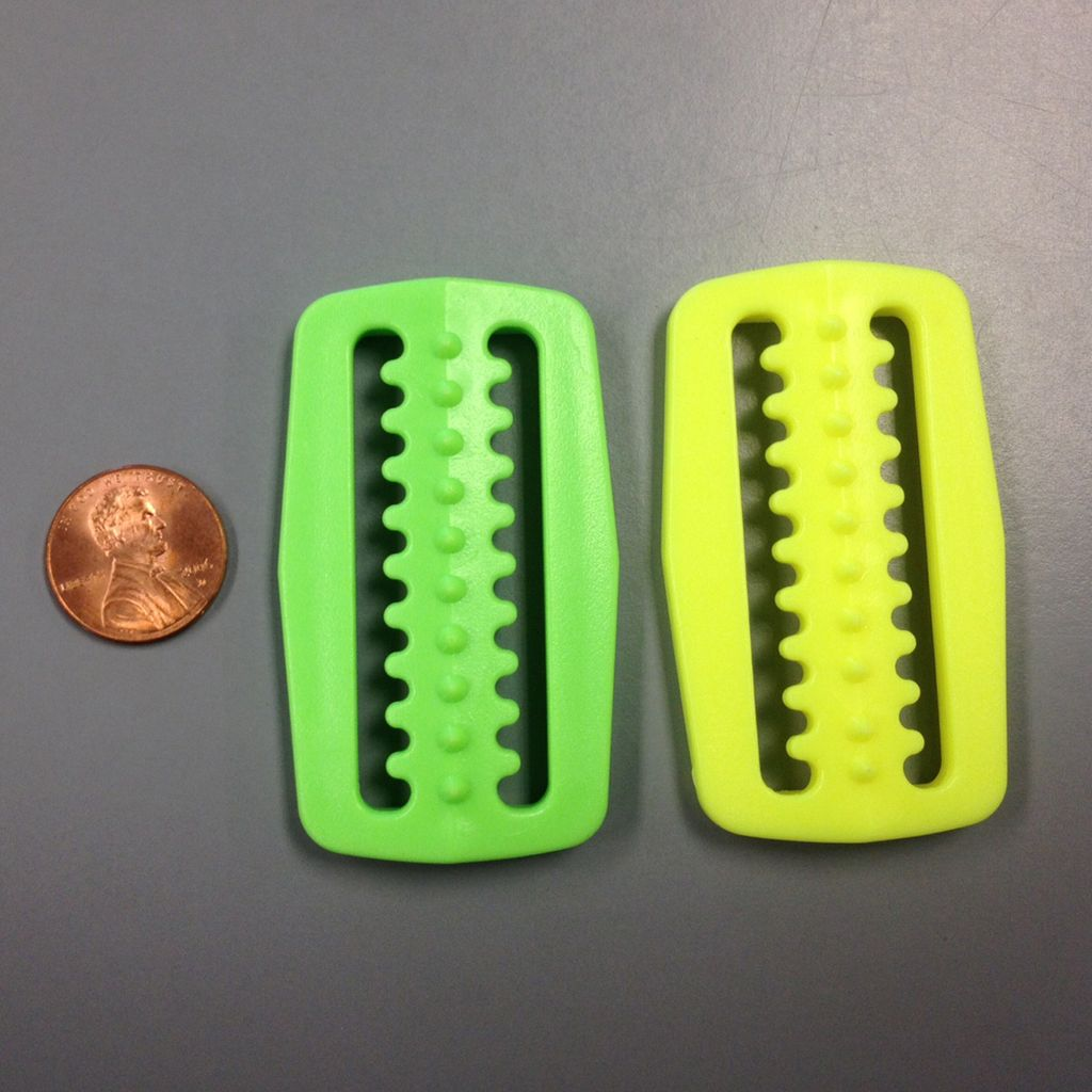 Plastic Weight Stopper