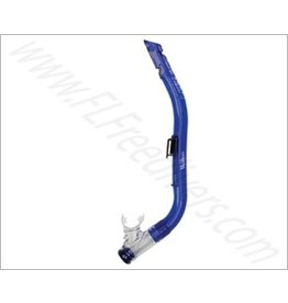 Akona Blue Wahoo Junior Snorkel