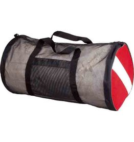 Dive Flag Bag Hard Mesh