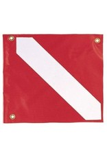 Rob Allen Vinyl Flag with Stiffener