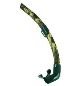 Omer Omer Zoom Sea Green Snorkel