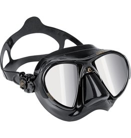 Cressi Cressi Nano Dark HD Mirrored Lens Mask