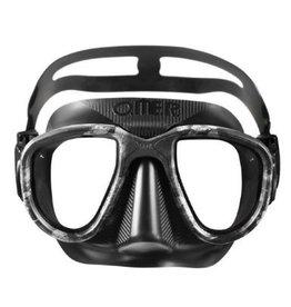 Omer Omer Alien Blackmoon Mask