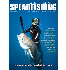 Ultimate Spearfishing Magazine