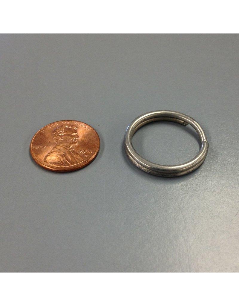 """5/8"""" Stainless Steel Split Ring"""