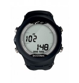 Oceanic F10 Freediving Watch Computer