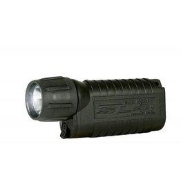 SL4 Xenon Black Flashlight
