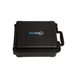 Keep it protected in the best way possible with the purpose built Shark Shield Hard Case., , Why risk it getting damaged in your scuba box or in the boot of your car? Big enough to store your primary kit, a charger, a spare battery and room for your cell