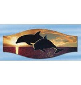 Mask Strap Cover Porpoise