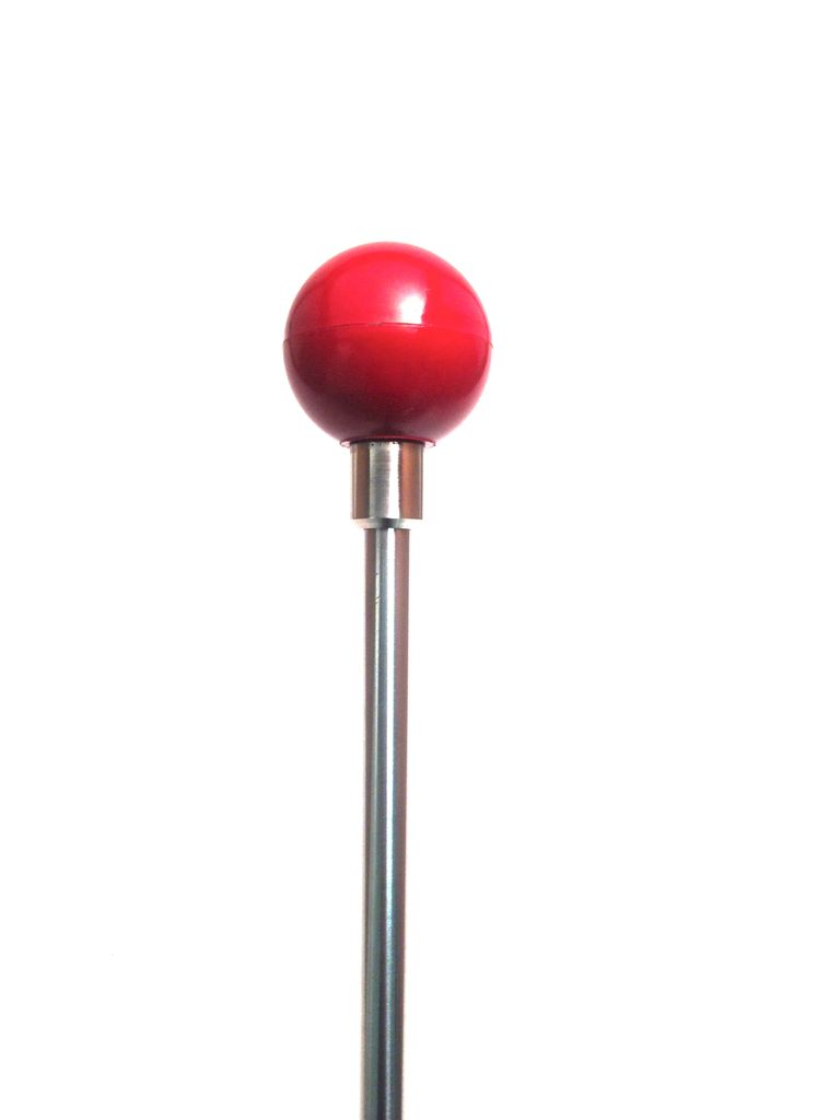 26 Ball and Rod Power head Assembly