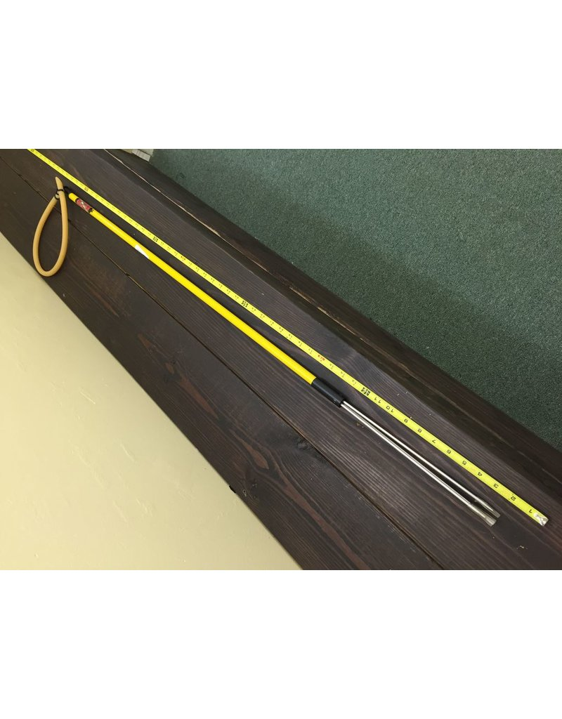 "Lionfish Polespear 4' x 1/2"" Fiberglass Paralyzer Tip"