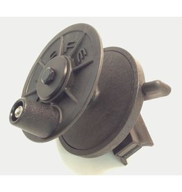 Riffe Riffe Horizontal Euro Curved Reel with Line