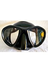 JBL JBL Minimalist Clear Lens Mask Frameless