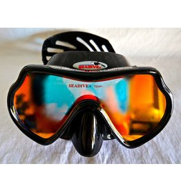 SeaDive Eagle Eye Ray Blocker Mask