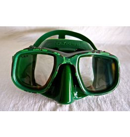 Omer Omer Olympia Green Mask (25% OFF)