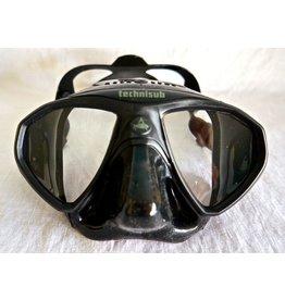 AquaLung Techni-Sub Micro Mask