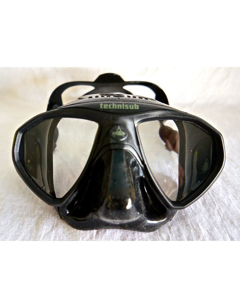 AquaLung Techni-Sub Micro Mask