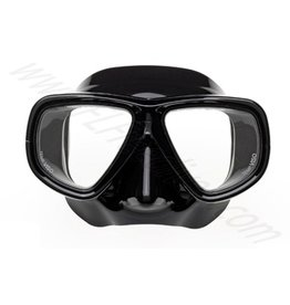 Riffe Riffe Viso Clear Lens Mask
