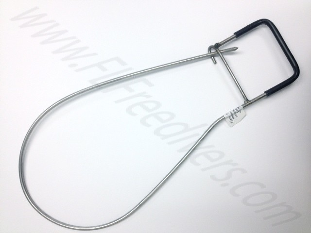 Medium Stringer with Coated Handle
