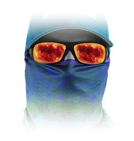 Pelagic Psycho Blue Dorado Sunshield SPF 50