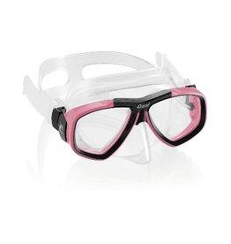 Cressi Cressi Focus Pink Mask