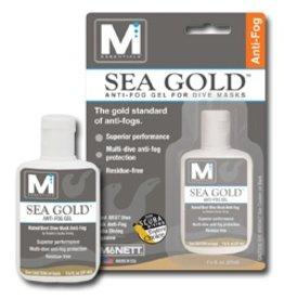 Sea Gold Mask Defog Gel