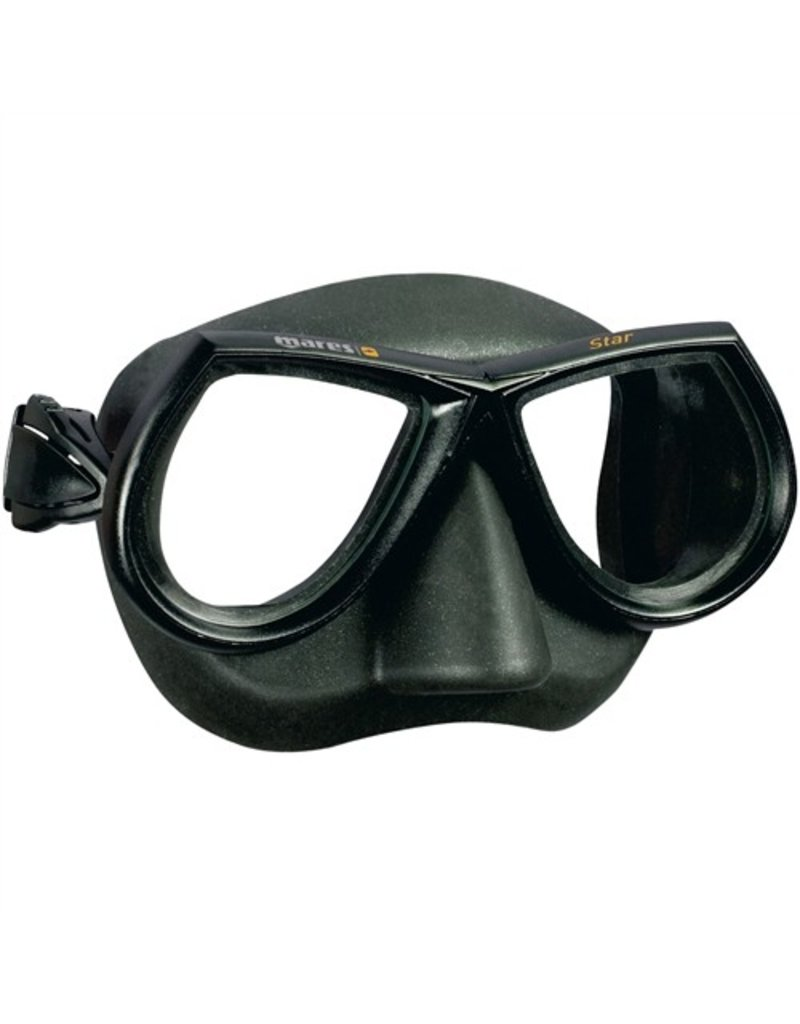 Mares Mares Star Mask