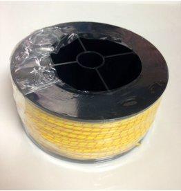 Riffe Riffe 600 lb. Spectra Reel Line Yellow 200'