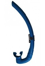 Mares Mares Dual Blue Snorkel