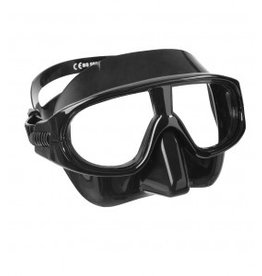 Salvimar Salvimar Flyud Mask Black w/ Black Skirt
