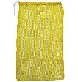 Mesh Bag Yellow 24 x 36