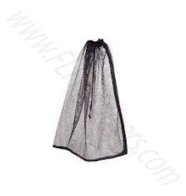 Mesh Bag Black 18 x 30