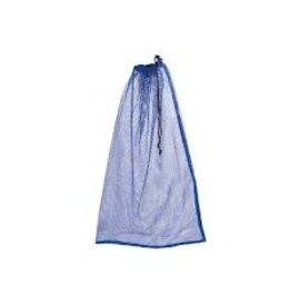 Mesh Bag Blue 15 x 20