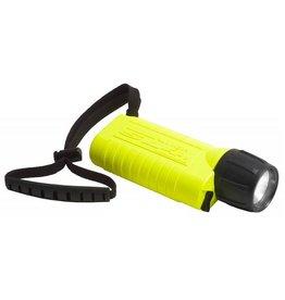 SL4 Xenon Yellow Flashlight