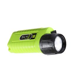 SL4 eLED Yellow- 400 Lumens