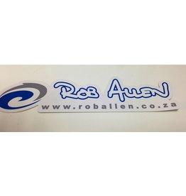 Rob Allen Rob Allen Sticker
