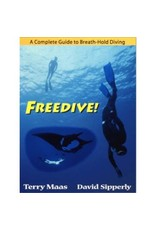 Freedive by Sipperly- Guide to Freediving