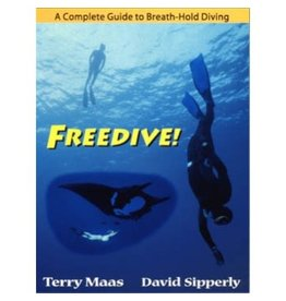 Freedive by Sipperly A Complete Guide to Breath Hold Diving