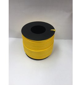 1.8mm Yellow Reel Line 50m