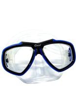 Cressi Cressi Focus Blue Mask