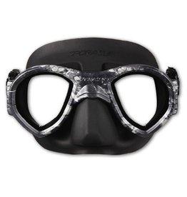 SporaSub Mystic Blackmoon Mask