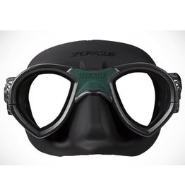 SporaSub Mystic Black Mask