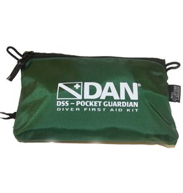 DAN First Aide DDS-Pocket Guardian