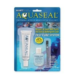 Aqua Seal Open Cell Wetsuit Repair with Cotol