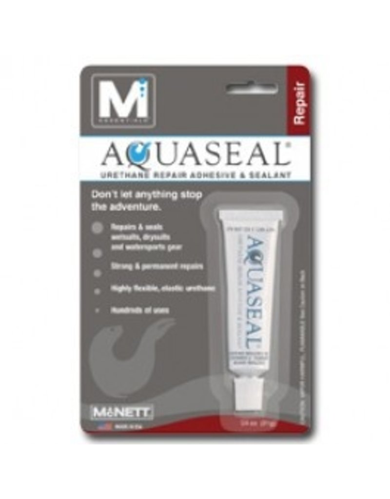 Aqua Seal 3/4 oz. Tube