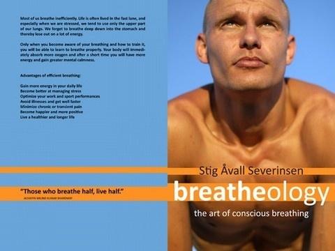 Breatheology The Art of Conscious Breathing