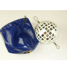 Spearmaster Spearmaster Mirror Flasher Ball with Bag