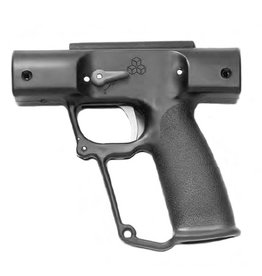 Grip complete wood gun