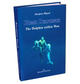 This book holds appeal for divers, laymen, romantic, and dolphin lovers alike, regarding man's spiritual connection to the sea.