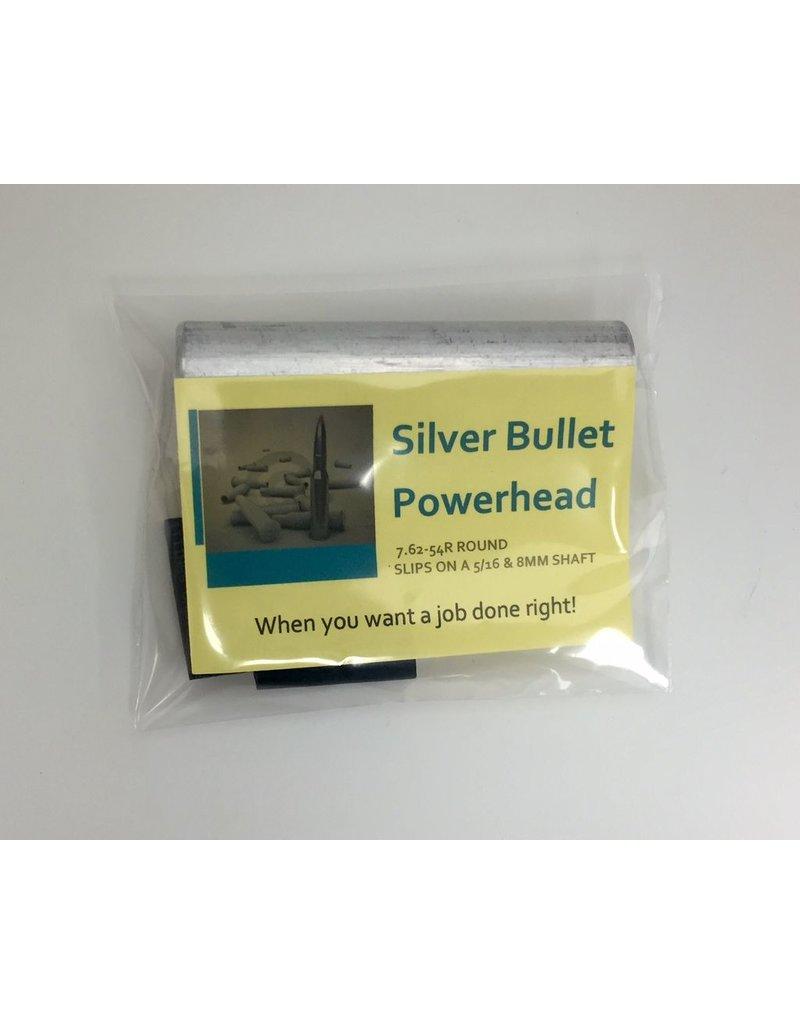Silver Bullet Powerhead 7.62-54R 5/16 shaft